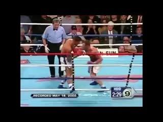 Arturo Gatti v Micky Ward l (9-раунд)
