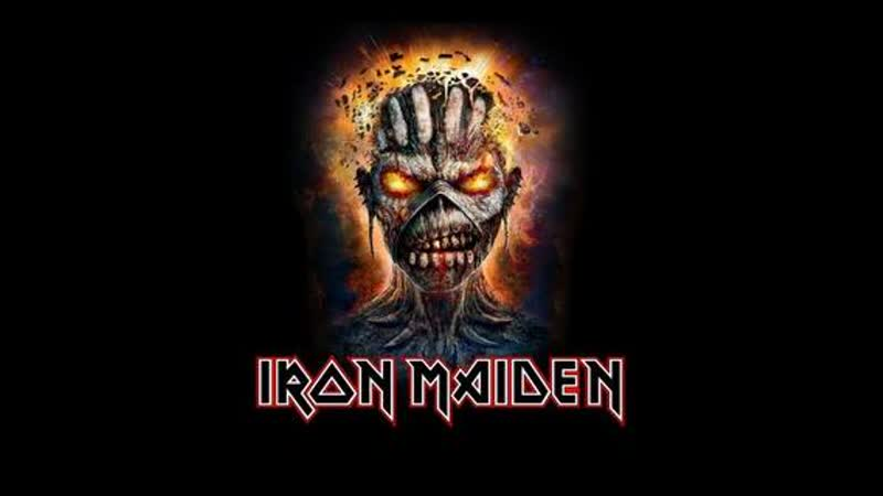 Iron Maiden • The Book Of Souls_ Live Chapter [2017, Heavy Metal, Web-DL, 1080p]