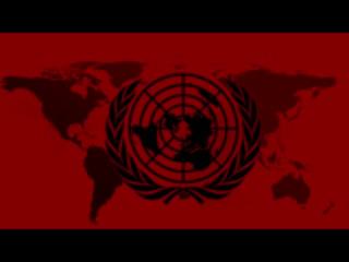 Prsident Trump:  Ich werde die Vereinten Nationen daran hindern, eine Weltregierung zu bilden