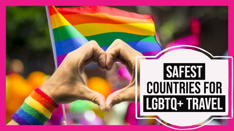 What are the safest countries for Gay and Lesbian travel 20 Safest Countries for LGBTQ travel
