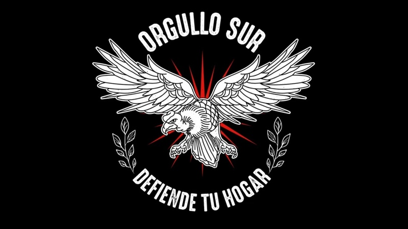 Orgullo Sur - Mi Ciudad (2019)