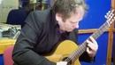 Pat Coldrick - Lament (Live with Michael Duffy on Dundalk FM)