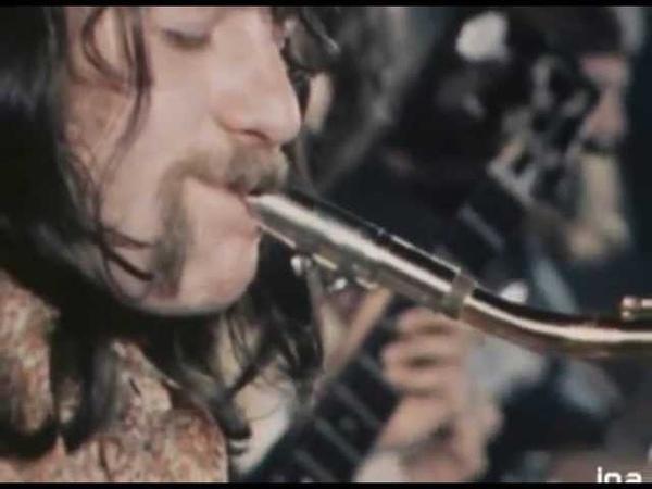 JOHN MAYALL - California (Live POP2 1970)