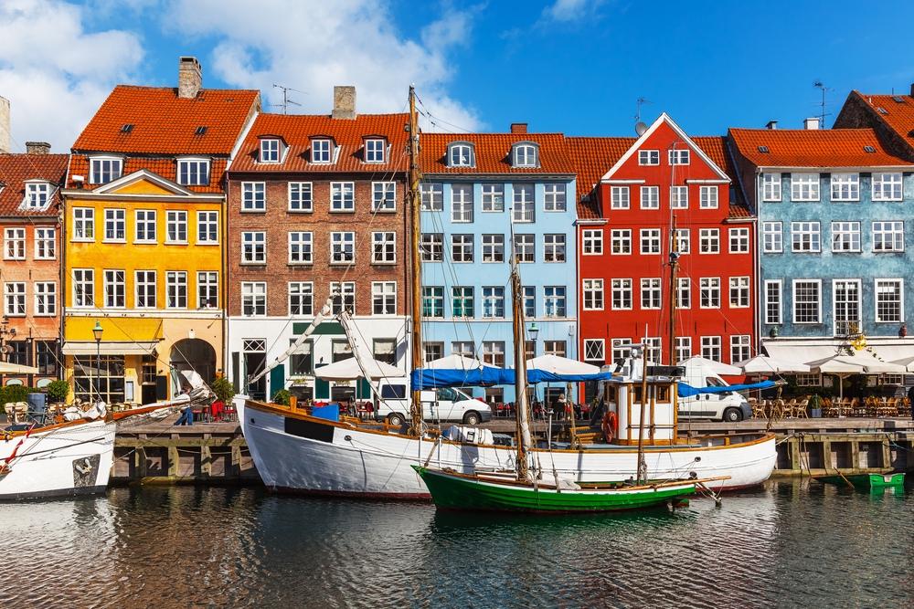 AsSzcypulGU Экскурсионные туры в Норвегию и Данию в октябре и ноябре 2019