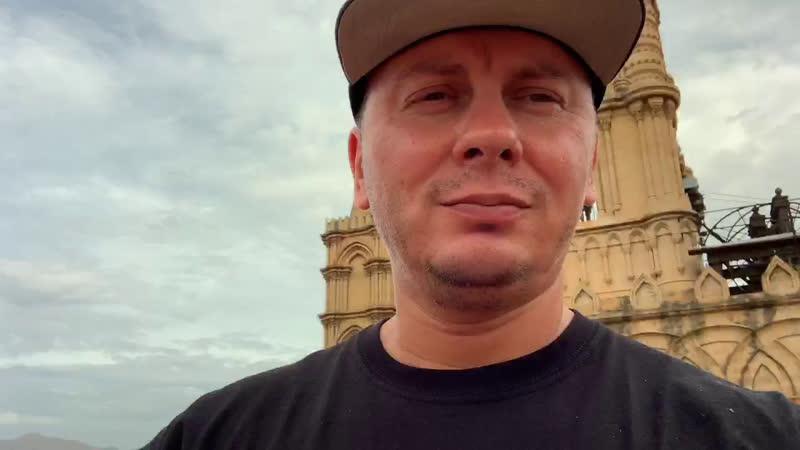 Александр Прищепов Live