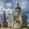 Казанский женский монастырь, г. Вышний Волочек