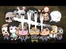 데바데 애니메이션 두근두근 비밀 친구 Dead by Daylight Animation デッド バイ デイライト