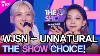 News | WJSN(우주소녀), THE SHOW CHOICE! [THE SHOW 210406]