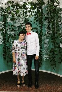 Милютина Галина (Антонова)