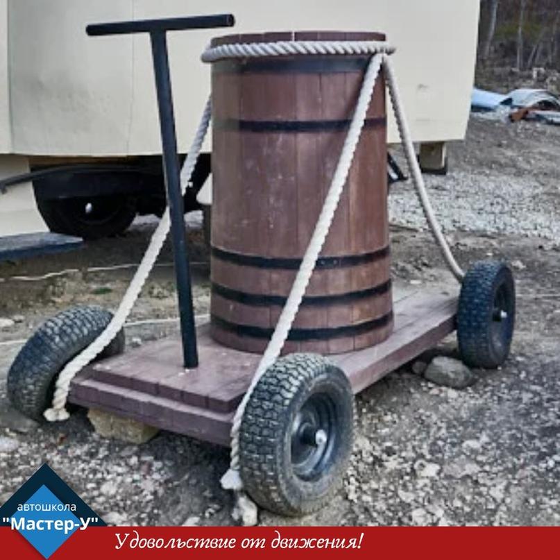 Авто в комедиях Гайдая., изображение №4