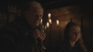 Arya Stark - Destroying House Frey. (S06&S07)