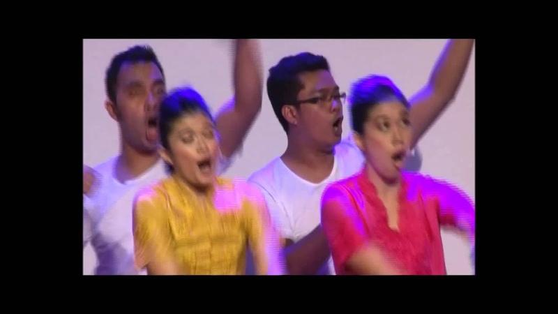 Diru Diru Dina Cantiamo La Verita Choir and Singers