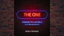 Ryan Blyth X After 6 feat. Malisha Bleau - The One (Audio)