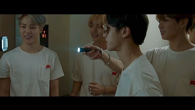 BTS (방탄소년단) 0000 (Zero O'Clock) MV