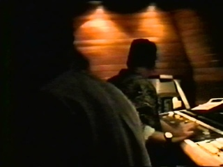 BESTIAL WARLUST- In Studio '95/'96