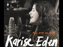 Karise Eden- Stay with me baby