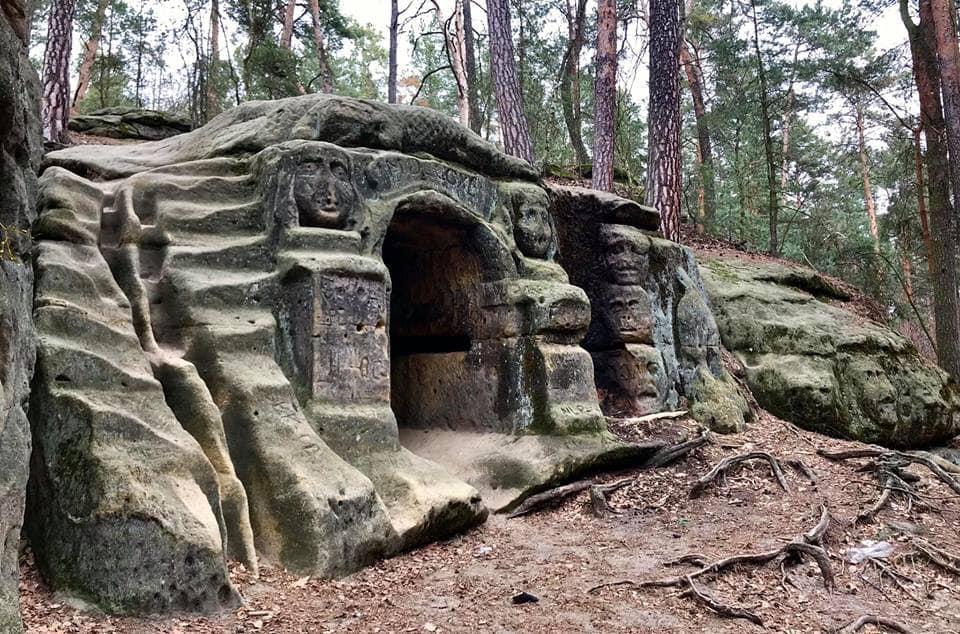 Древняя история. Раскопки. Допотопная цивилизация. 7 часть