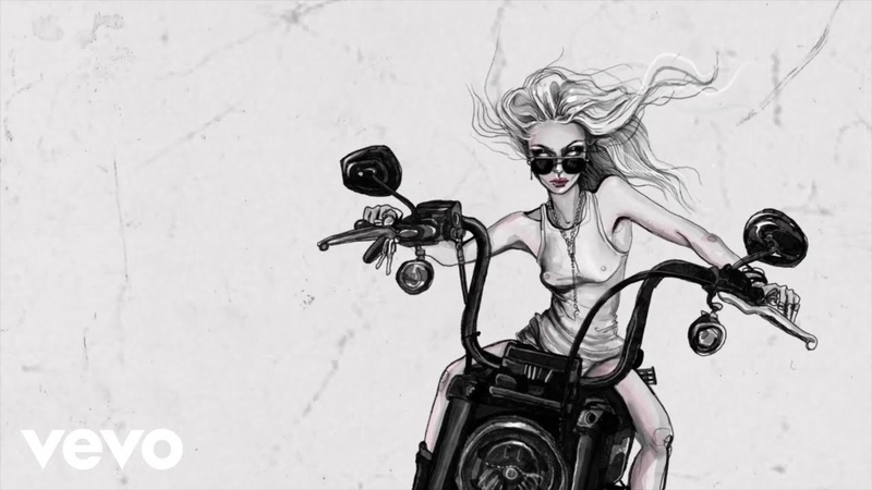 The Pretty Reckless Death By Rock And Roll Official Lyric Video