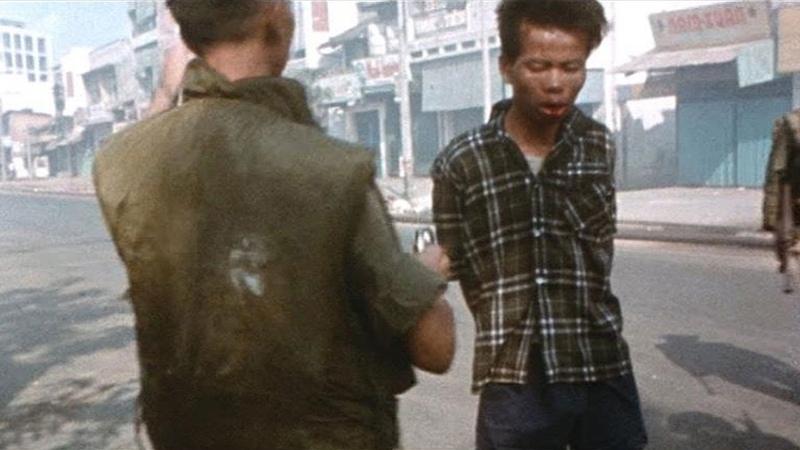 アジアンドキュメンタリーズ配信「ハーツ・アンド・マインズ  ベトナム戦争の真実」予告編