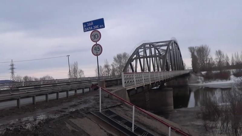Рыбалка весной 2020 Заинский мост Татарстан Река Зай