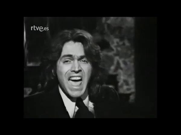 Riccardo Fogli Tu Sonrisa Otra Vez 1976 Una volta di più