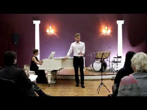 Nikolo Zemlianskii Magelov Project Voice and Piano Concert