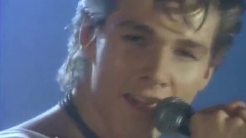 A-ha - Take On Me (vocals only) [1984 video]