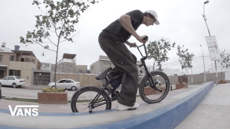 Vans Presents: GREY | BMX | VANS insidebmx