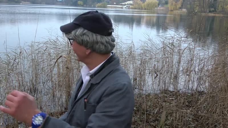 Robert Matuschewski Helft Fridays for future Flüchtlinge fahren kostenlos ÖPNV Klimanotstand ausgerufen