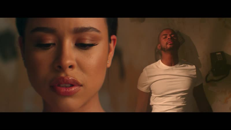 Cierra Ramirez feat. Trevor Jackson - Broke Us