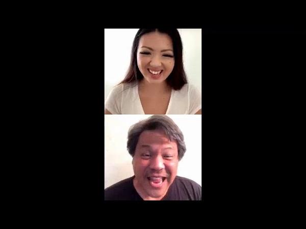 Why I wake up everyday Biotech Startup serial entrepreneur advisor and investor Ron Shigeta