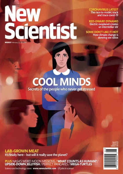 New Scientist - 02.22.2020