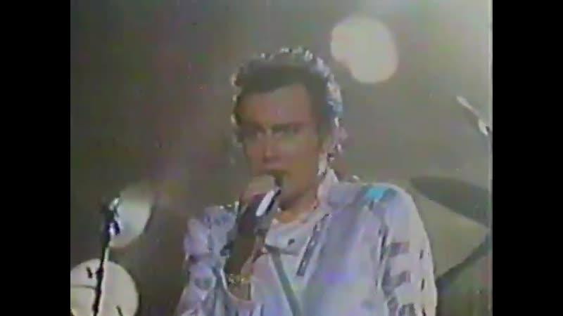 Adam Ant - Vive Le Rock - Solid Gold Aus 1985