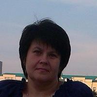 ОльгаЛеханова