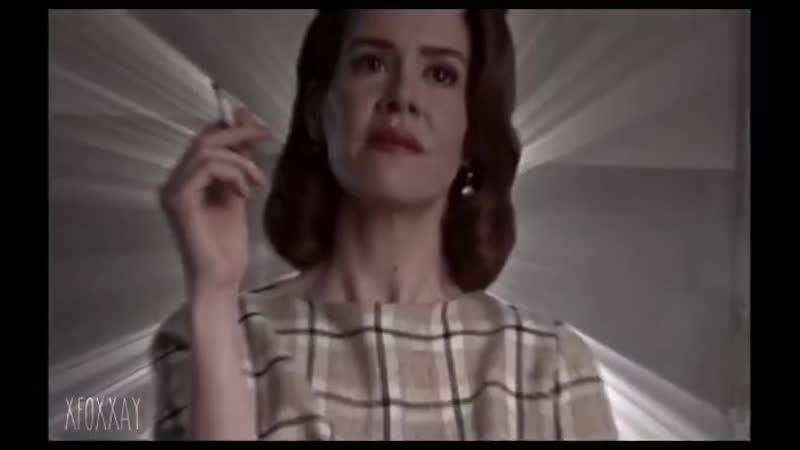 Lana Winters vine (xfoxxay)