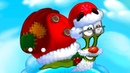 УЛИТКА БОБ 3 на Новый Год 12 Новое обновление в Snail Bob. Мультик игра с Кидом на пурумчата