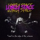 Lonely Space - Approaching the Edge of the Universe