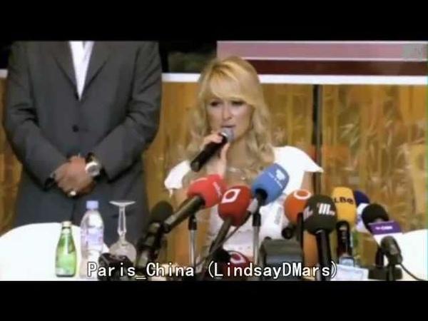 Paris Hilton's Dubai BFF107 part 1 芭黎丝的迪拜好友107 第一部分