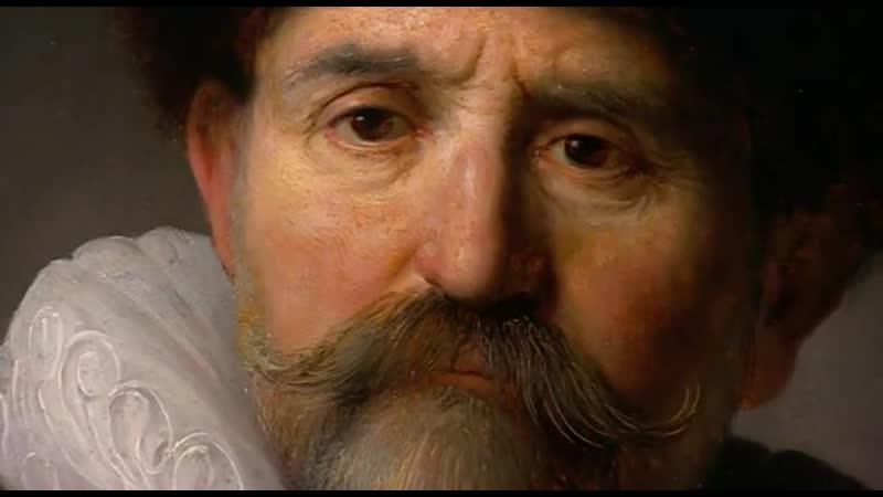 BBC Сила искусства Рембрандт ван Рейн