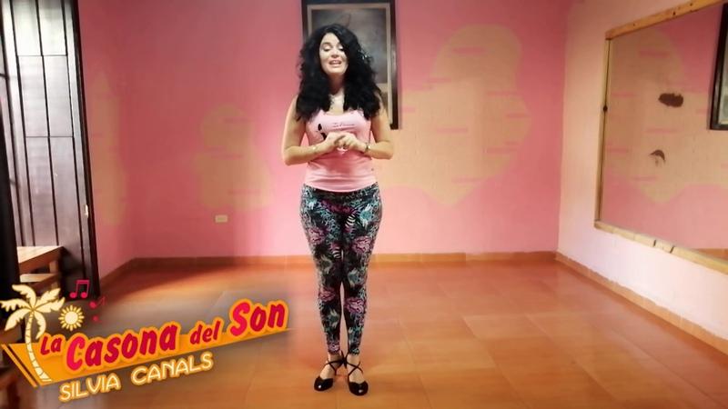 Kizomba (Estilo) para mujeres 1x2: Curso de baile GRATIS para principiantes
