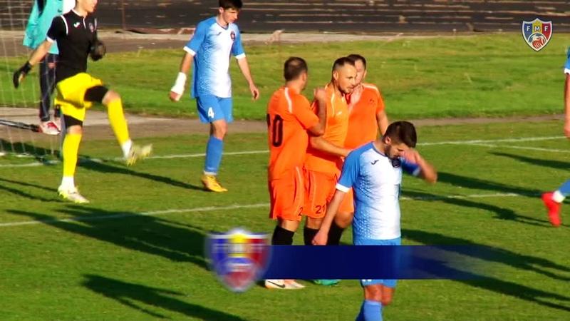 Zaria 4 5 FC Victoria Divizia A 9 11 2019