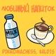 Pikromachess, $aldis - Любимый напиток
