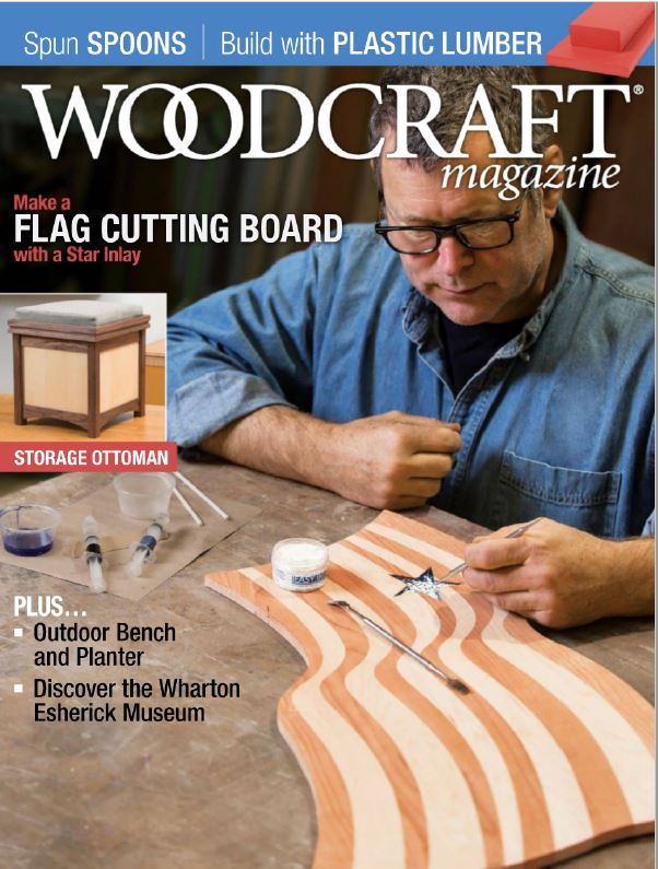 Woodcraft Magazine №89 2019