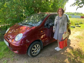 В рамках подбора авто под ключ, найден и Подобран Daewoo Matiz, 2008г.в., 0.8-51л.с., 5-MКПП, пробег-26т.км.