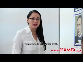 Loree Sexlove and Pamela Rios Perv Teachers Part 1
