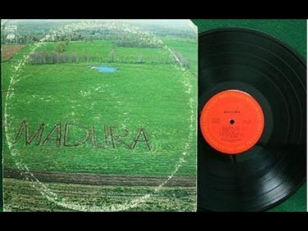 Madura Madura 1971 USA Psychedelic Jazz Rock