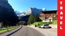 Driving in Switzerland 6 From Grindelwald to Lauterbrunnen 4K 60fps