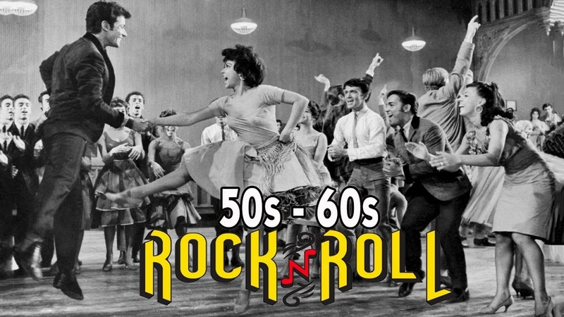 The Very Best 50s 60s Party Rock And Roll Hits Ever Ultimate Rock n Roll Party