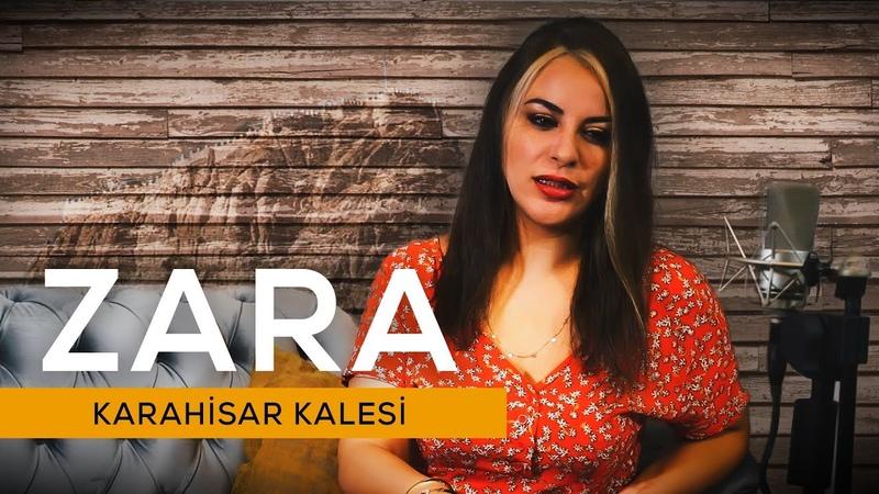 Zara Karahisar Kalesi