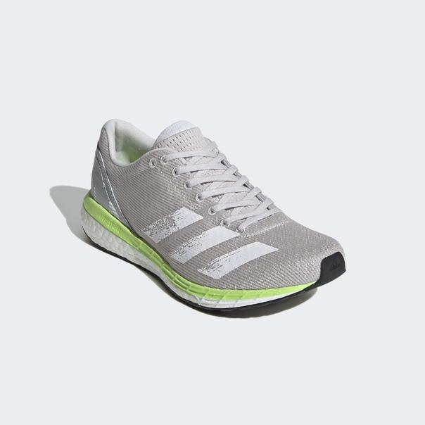 Кроссовки для бега adizero Boston 8 w image 5